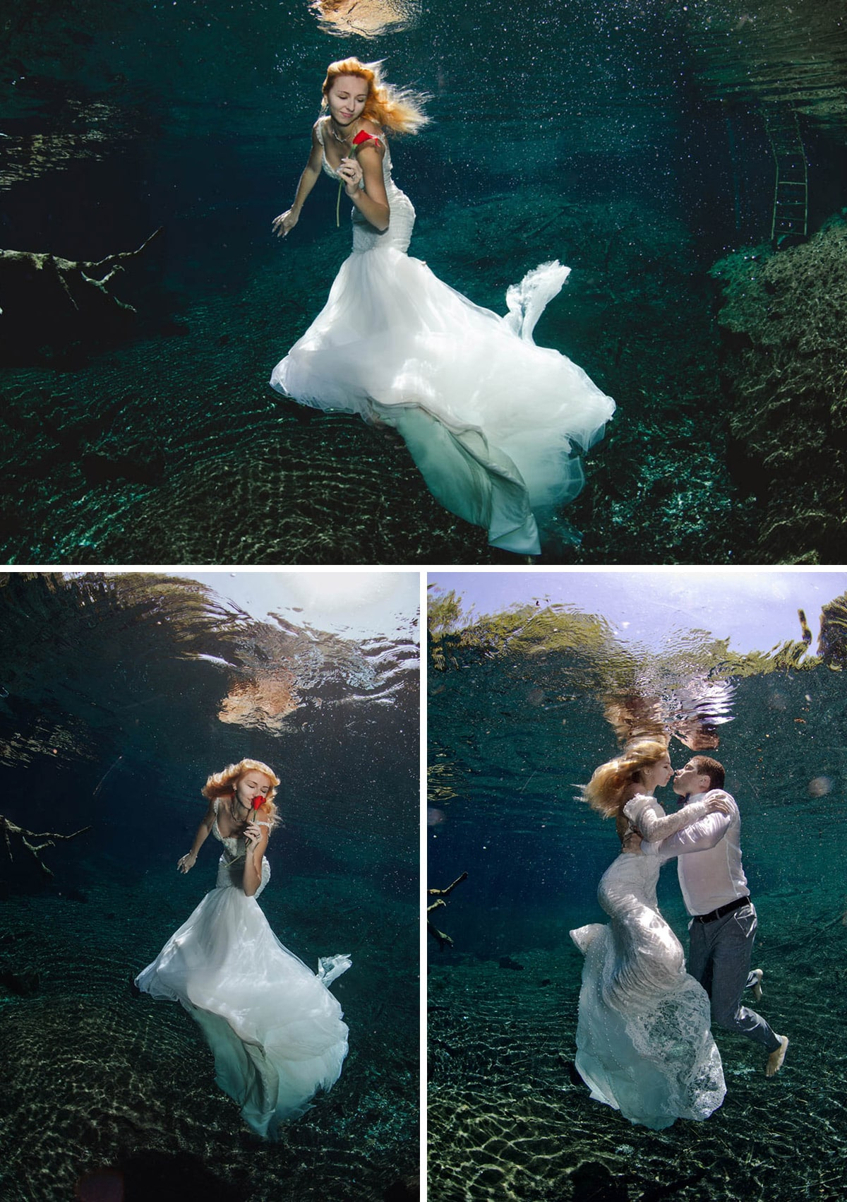 punta cana underwater photographer
