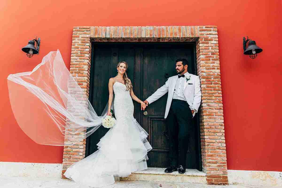 alsol luxury village wedding