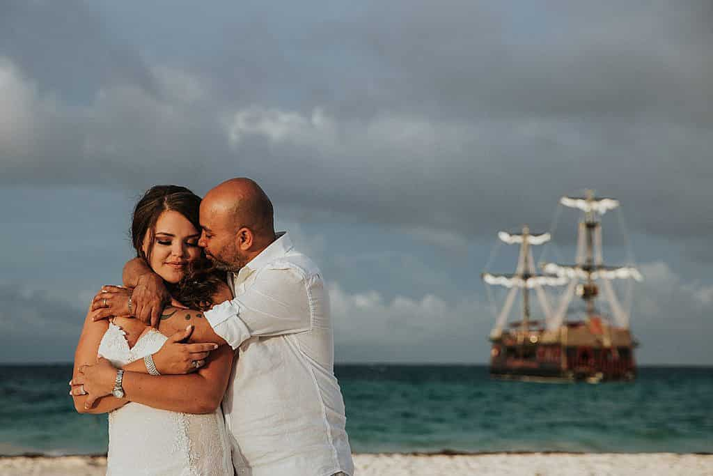 punta cana wedding videographer