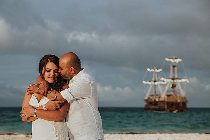punta cana wedding videographer