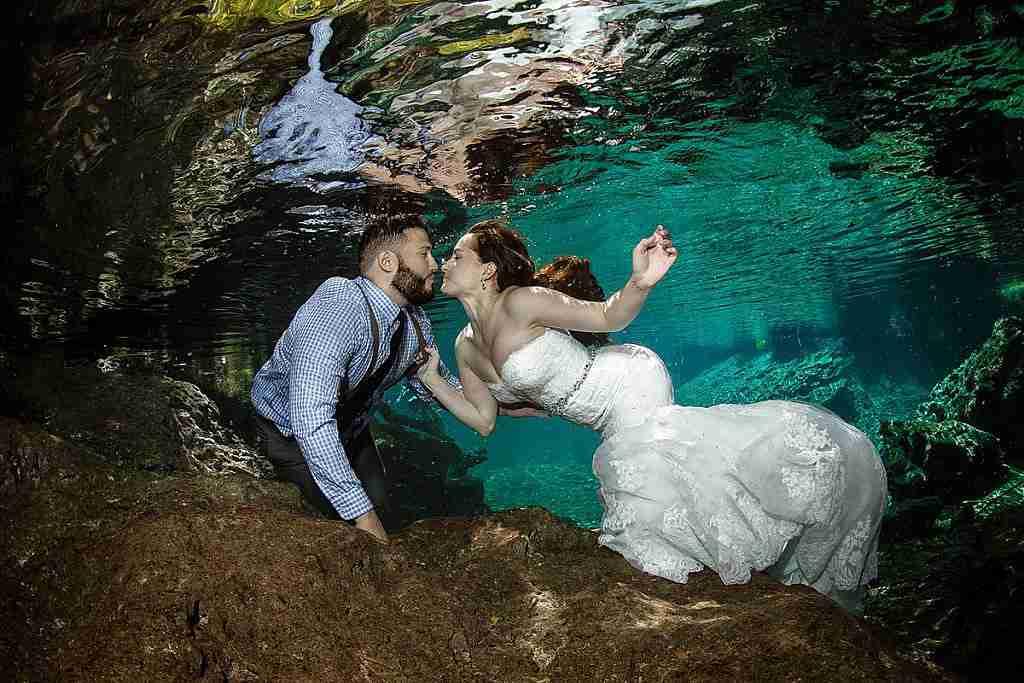 punta cana underwater photographer
