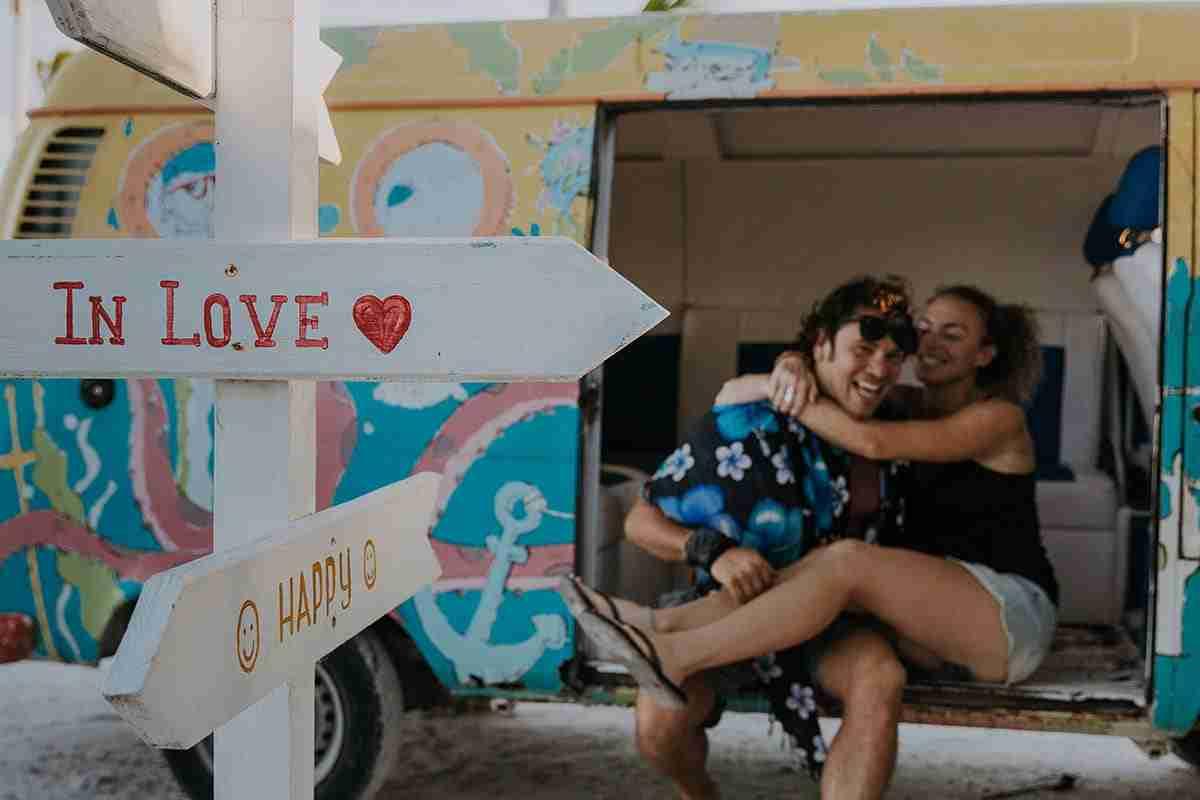 PUNTA CANA LOVE SESSION