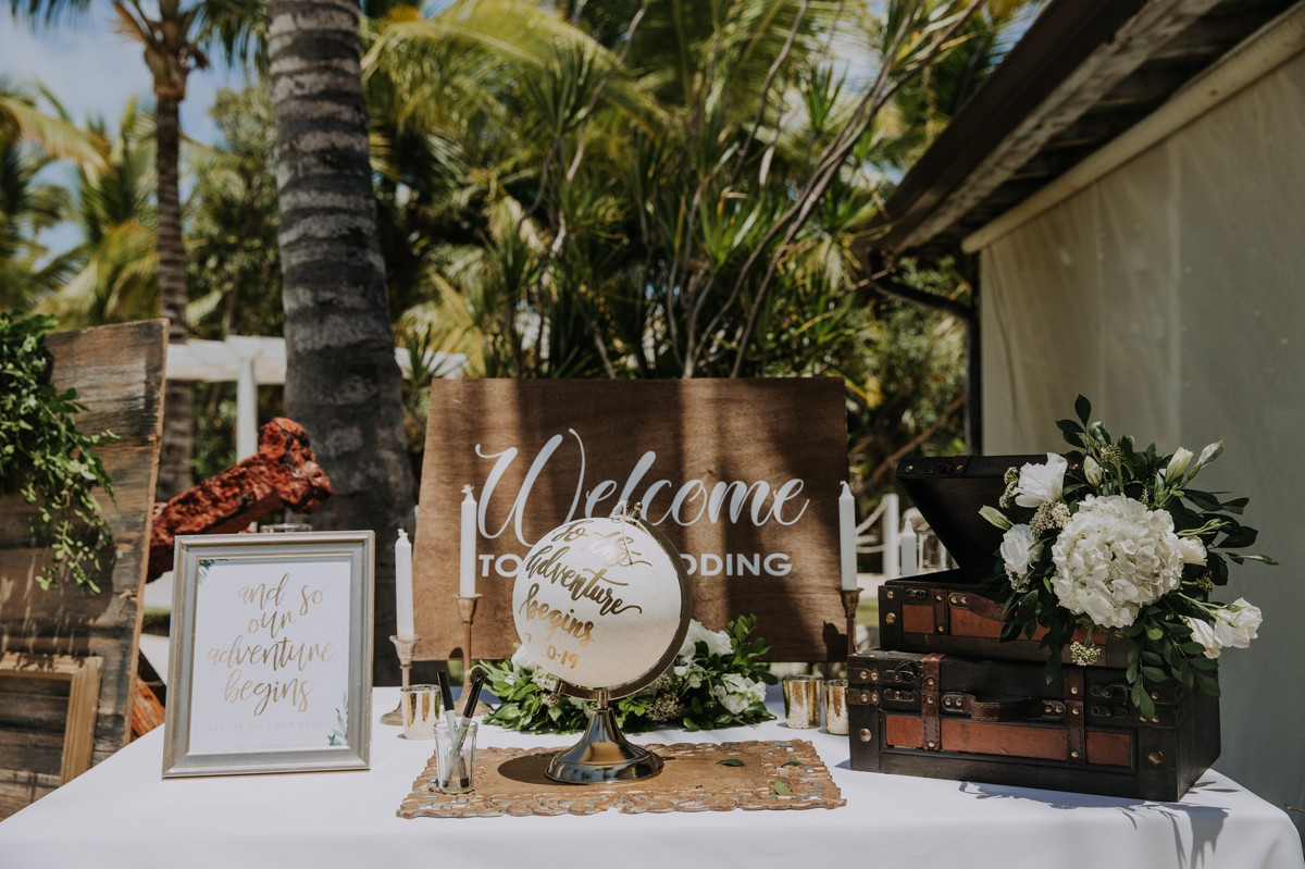 kukua perfect wedding