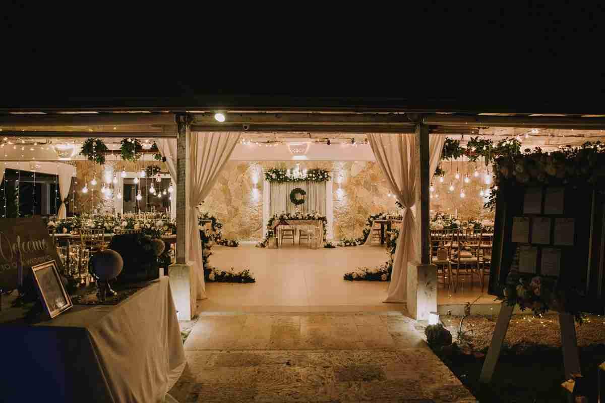 kukua perfect wedding
