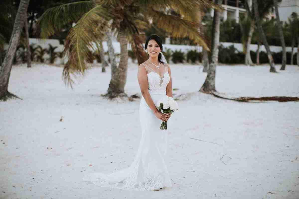 jellyfish punta cana wedding photographer