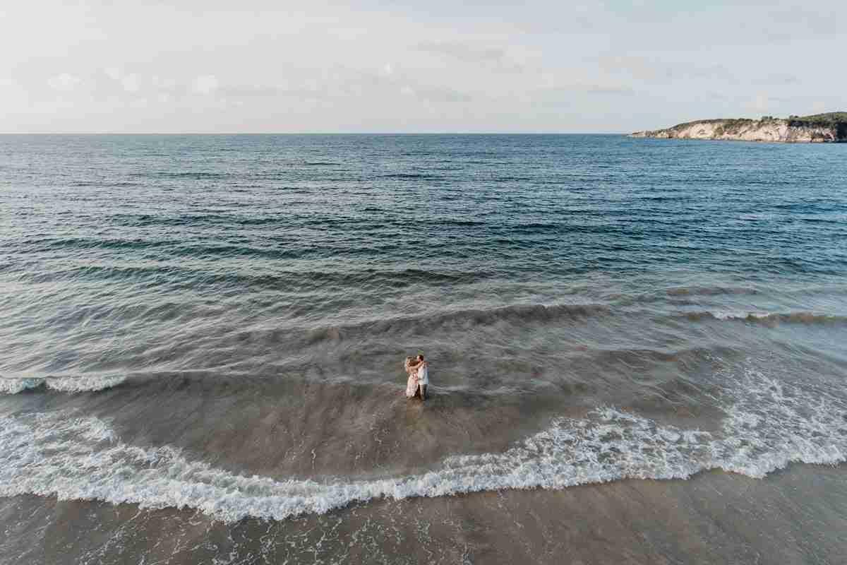 macao beach photo session