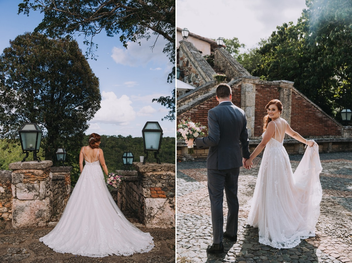 Altos de Chavon Wedding