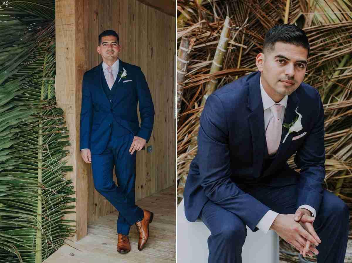 punta cana wedding attire