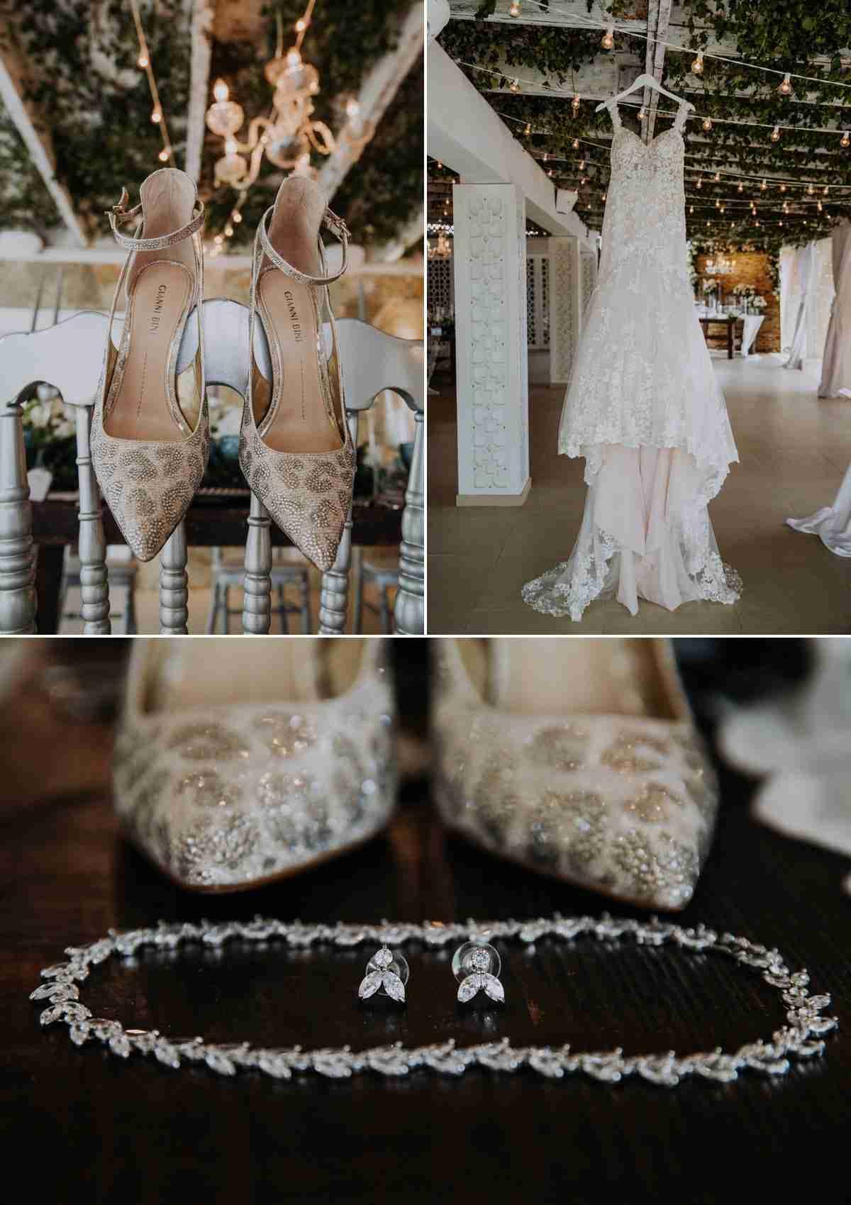 kukua wedding