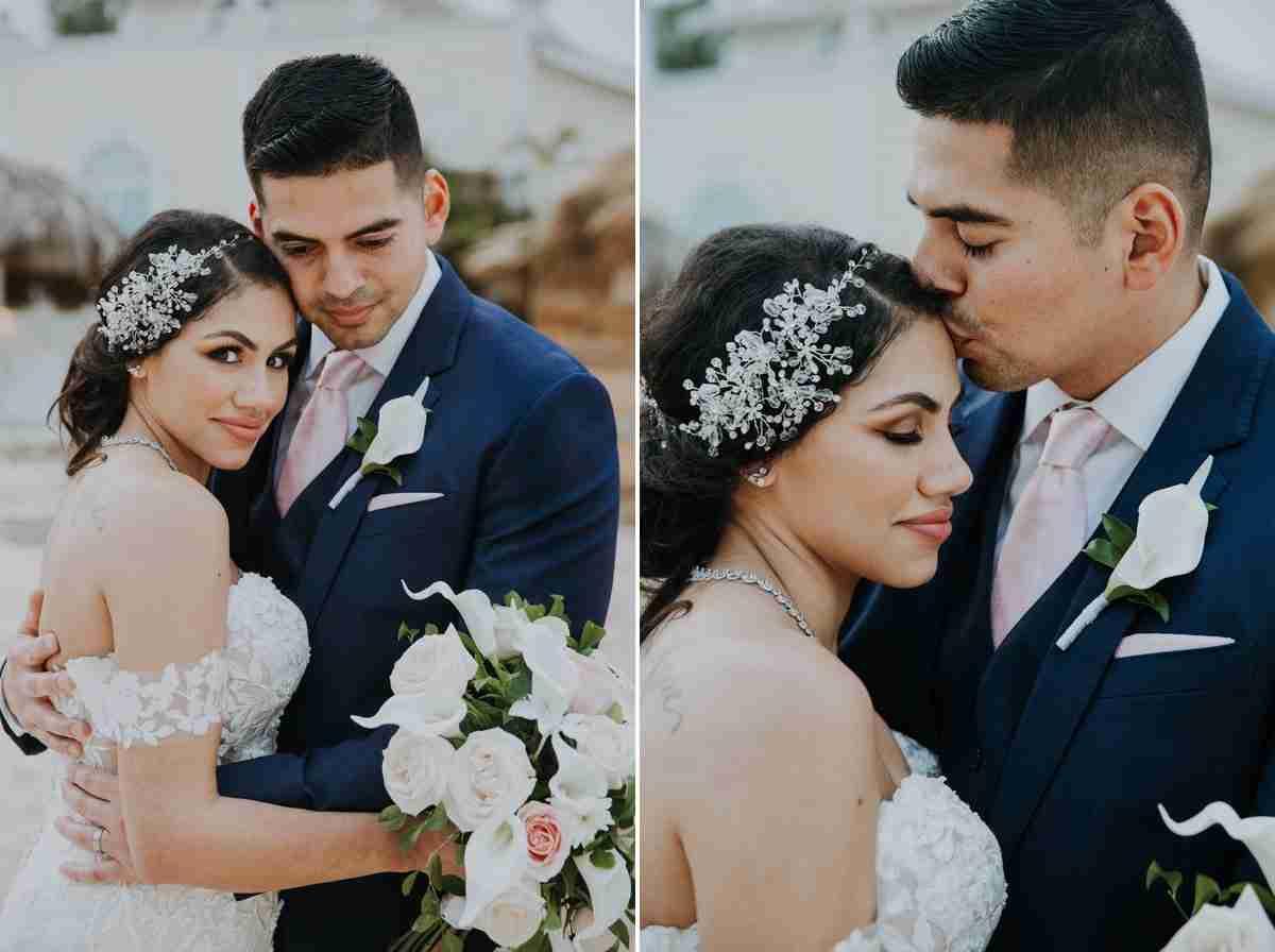 amazing kukua wedding