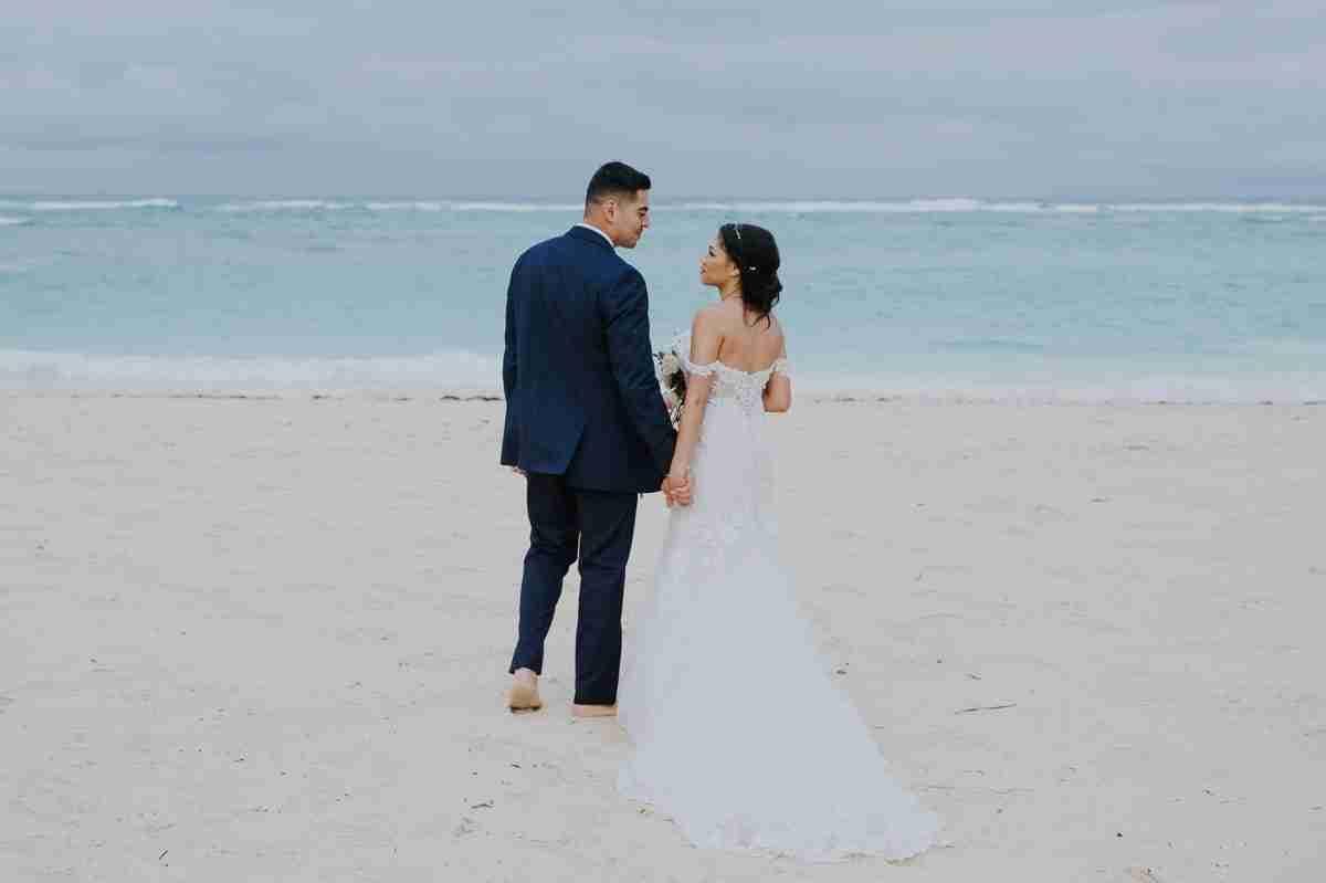 kukua punta cana wedding photographer