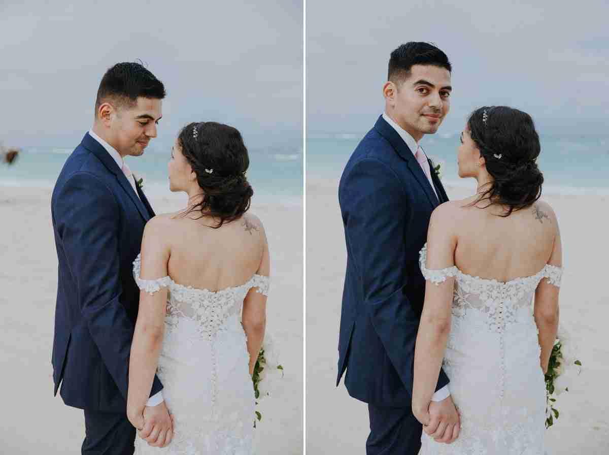 punta cana wedding photographer