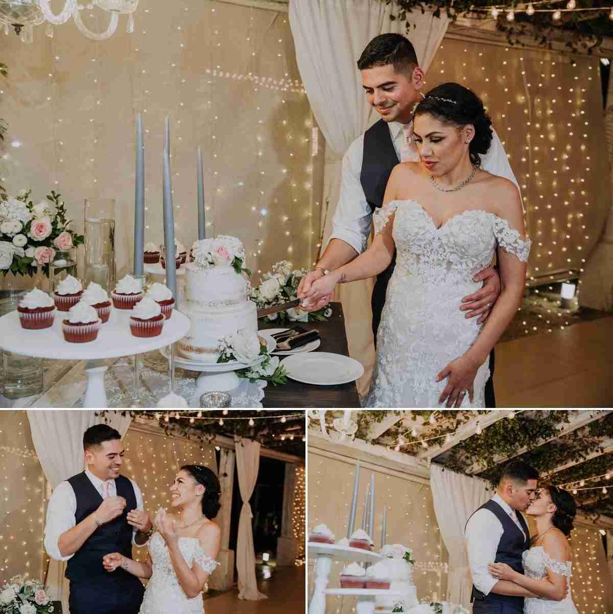 kukua punta cana wedding