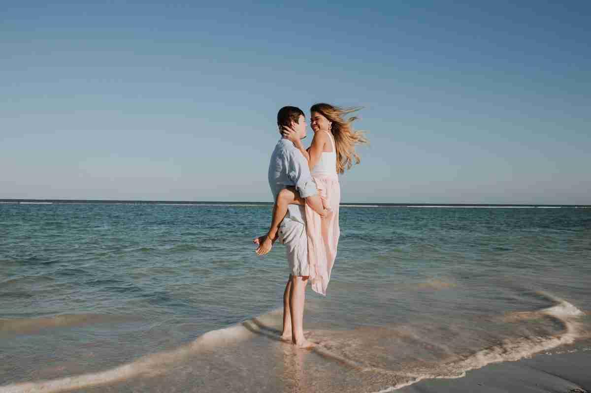 punta cana honeymoon photographer