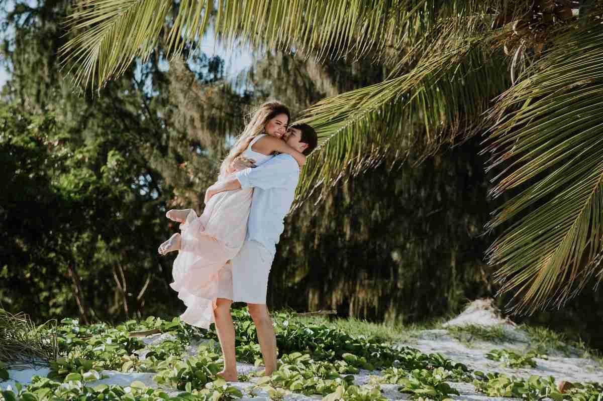 juanillo beach honeymoon