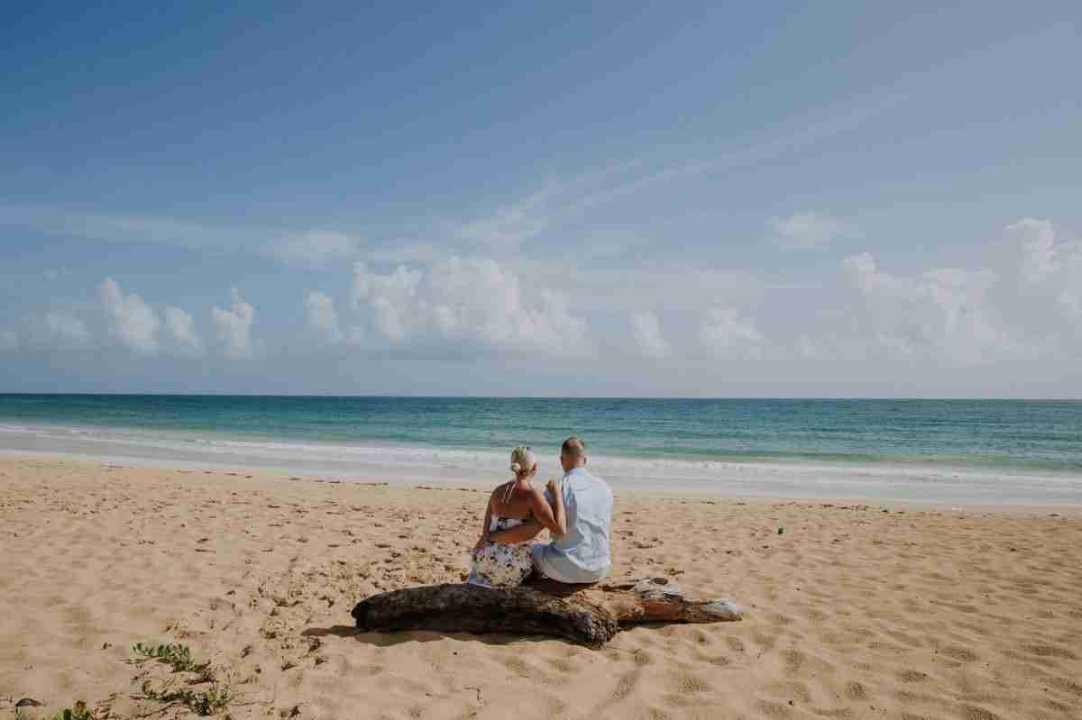 macao beach session