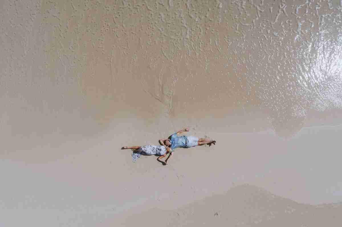 punta cana drone