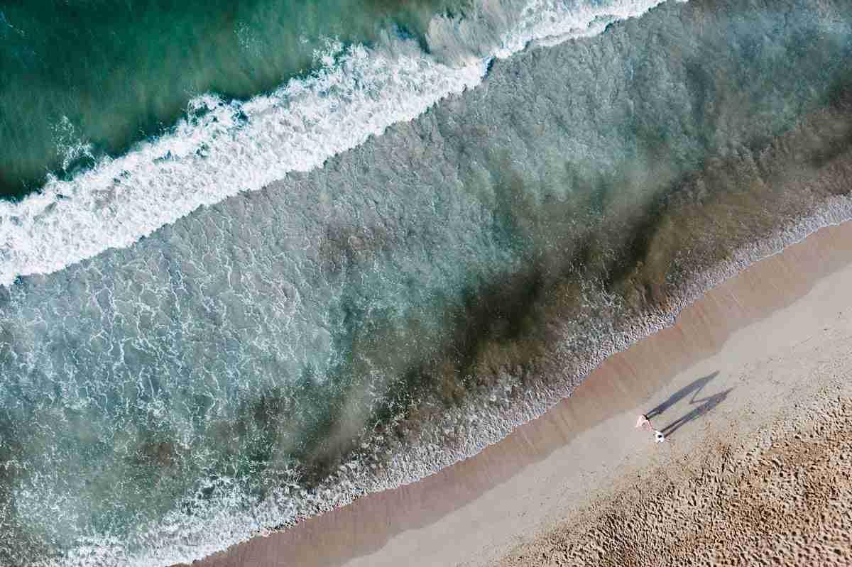 love sea and sky session