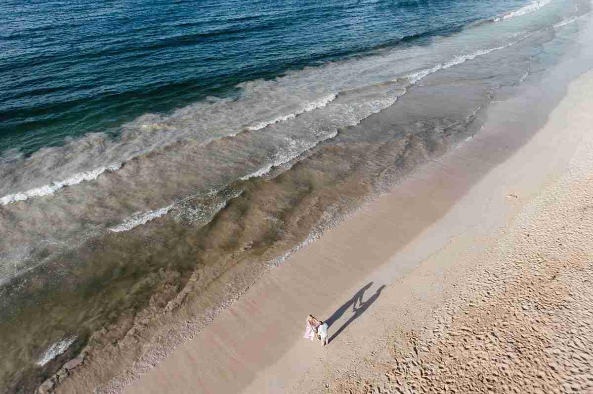 love sea and sky punta cana session
